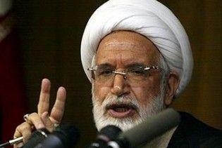 На суперника Ахмадінежада завели кримінальну справу