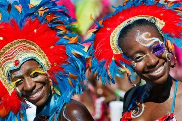 Жовтневий карнавал у Маямі
