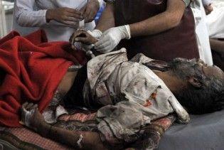 Таліби взяли на себе відповідальність за загибель 45 людей у Пакистані