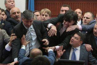 Прокуратура спіймала Київраду на дерибані землі
