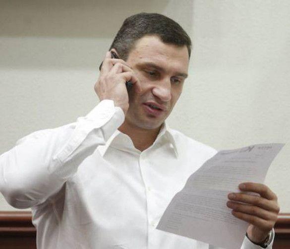 Засідання Київради перетворилось на бійку