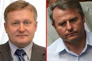 Міліція затримала керівника прес-служби Ющенка, прийнявши його за Лозінського