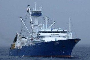 Пірати вимагають 4 млн доларів за звільнення іспанських риболовів