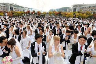 У 2020 році 24 мільйони китайців не знайдуть собі пару
