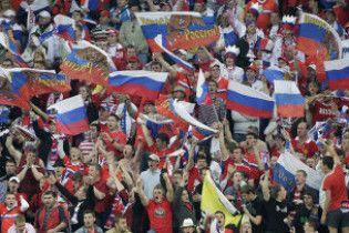 Половина туристів на Євро-2012 приїдуть з Росії