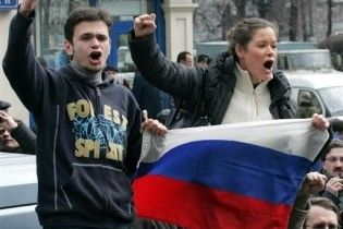 4% громадян визнали Росію демократичною країною