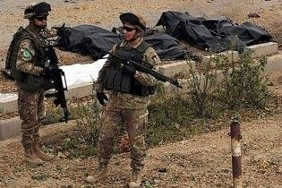 Італія збільшила контингент в Афганістані на 400 солдатів