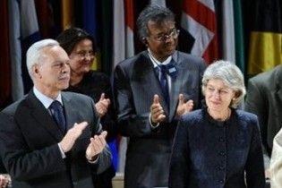 Гендиректором ЮНЕСКО вперше стала жінка