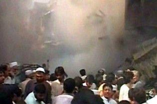 На ринку в Пакистані вчинено теракт: десятки жертв
