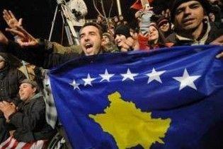 Косово і Македонія заявили про демаркацію кордону