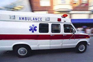 В Великобританії зіштовхнулися близько 20 легковиків і шість вантажівок: десятки поранених