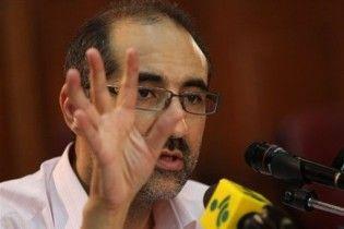 Вченого зі США посадили на 12 років за участь в акціях протесту в Ірані