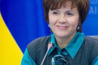 Янукович призначив Ставнійчук заступником голови своєї адміністрації
