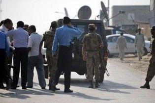 В Ісламабаді вбили високопоставленого пакистанського військового