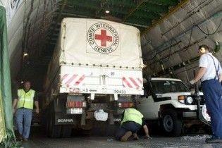 У Судані викрали французького співробітника Червоного Хреста