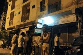 5 пакистанців стали жертвами нічного землетрусу