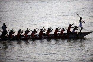 У Бангладеш при зіткненні суден на ріці загинули 14 людей