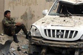 Підозрюваний в терактах у Багдаді убив слідчого під час допиту