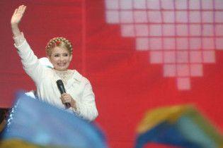 Ющенко вимагає порушити проти Тимошенко справу за Майдан під час епідемії