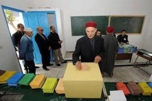 У Тунісі проходять вибори президента