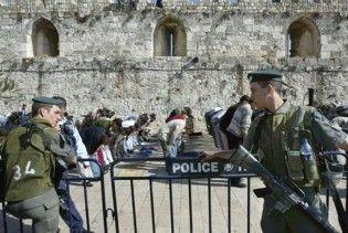 Ізраїльський солдат влаштував стрілянину у торговому центрі