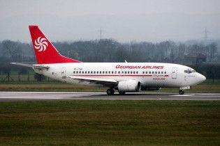 Грузія відновила авіасполучення з Росією