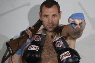 Володимир Вірчис успішно повернувся на ринг
