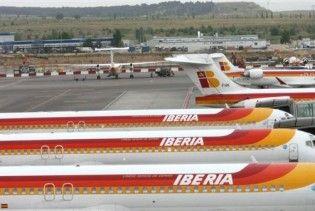 В Іспанії через страйк скасовано більше 400 авіарейсів