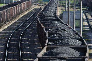На Миколаївщині 18-річна дівчина за три години вкрала понад півтонни вугілля