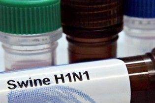 В Україні немає вакцини від свинячого грипу
