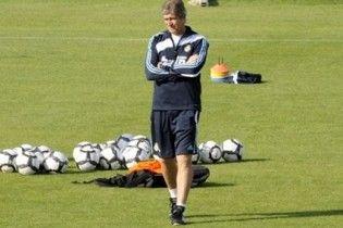 """""""Реал"""" заплатить за звільнення тренера 11 мільйонів євро"""