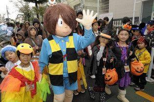 Сотні тисяч ньюйорківців відзначать Хелловін парадом