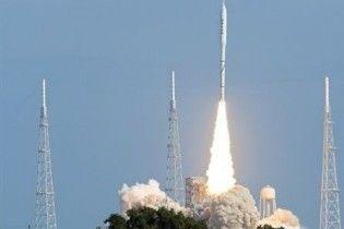 NASA протестувала ракету, яка доставлятиме космонавтів на Марс