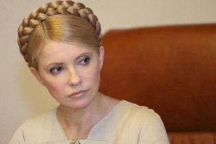 Партія регіонів погрожує Тимошенко відставкою