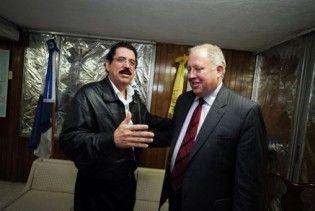 Опальному президенту Гондурасу вирішили повернути владу