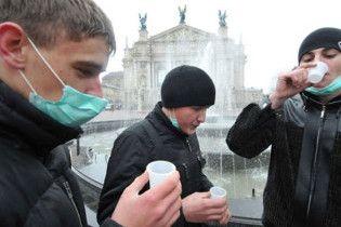 Росія допоможе Україні в боротьбі зі свинячим грипом