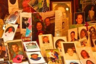 Вандал підпалив каплицю з останками жертв теракту 11 вересня