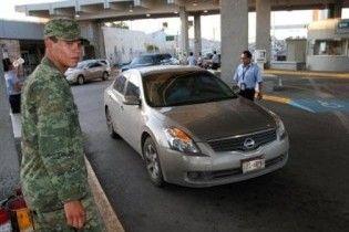 На кордоні Мексики та США розстріляли 15 людей