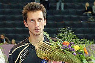 Українець підкорив Кубок Санкт-Петербурга