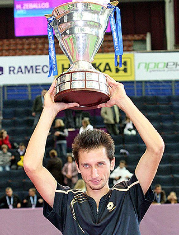 Сергій Стаховський