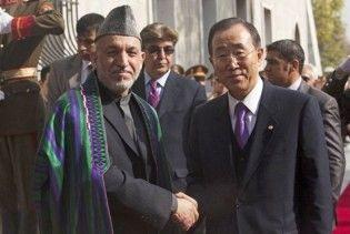 Другий тур виборів президента Афганістану скасовано