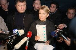 Тимошенко: в Україні немає епідемії свинячого грипу