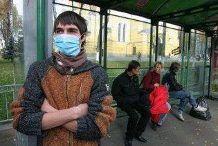 Кількість померлих від грипу сягнула 431 людини