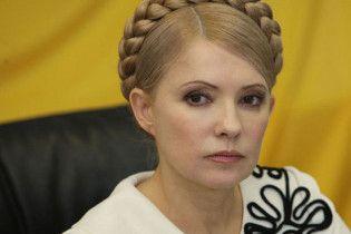 Тимошенко вигнала відповідального за її рейтинг на Київщині