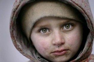 Щороку від пневмонії у світі помирають 1,8 мільйона дітей