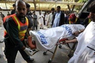 Таліби здійснили теракт на ринку в Пешаварі, є жертви