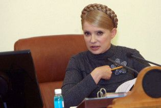 Регіонали остаточно передумали звільняти Тимошенко
