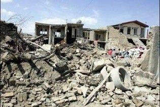 Від землетрусу в Ірані постраждали більше 700 людей