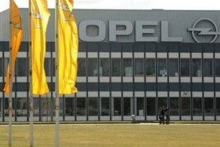В Opel почнеться страйк через відмову продавати компанію