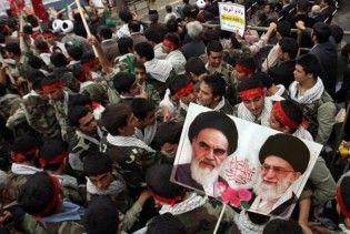 Іранська влада заборонила журналістам висвітлювати студентські демонстрації
